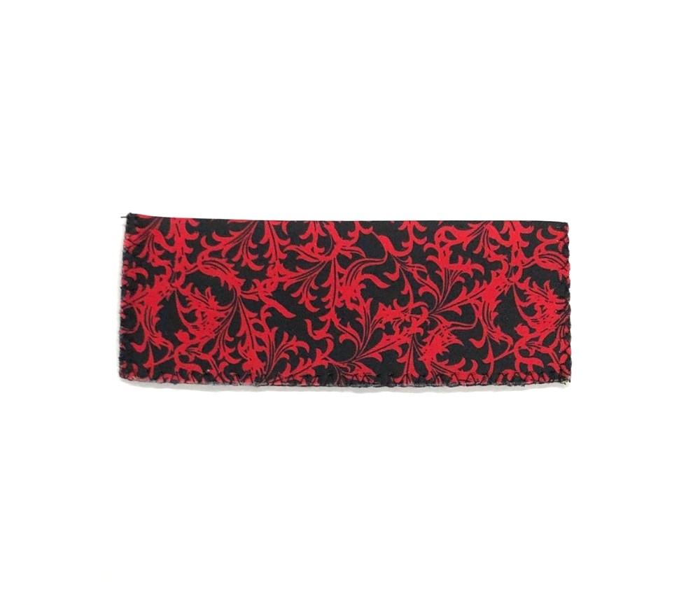 Red-Black Readers Soft Case S-CR14