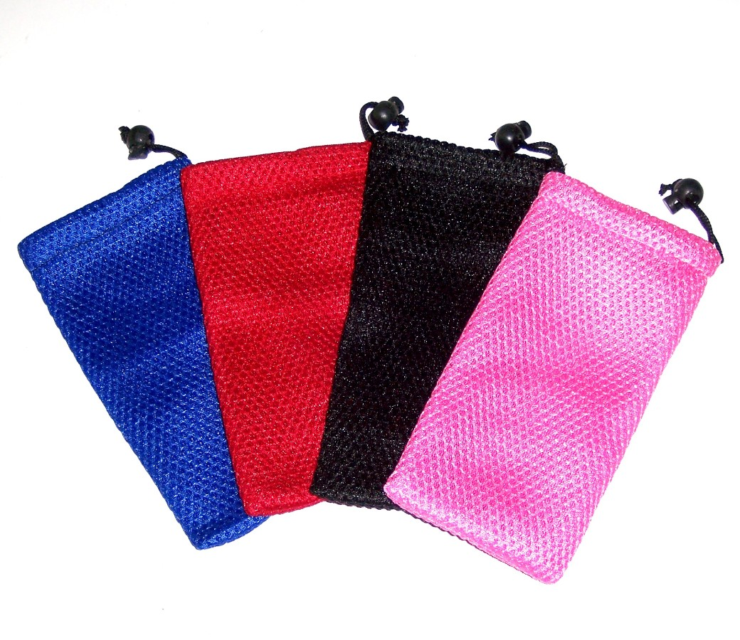 Mesh Soft Case S-CS-Mesh
