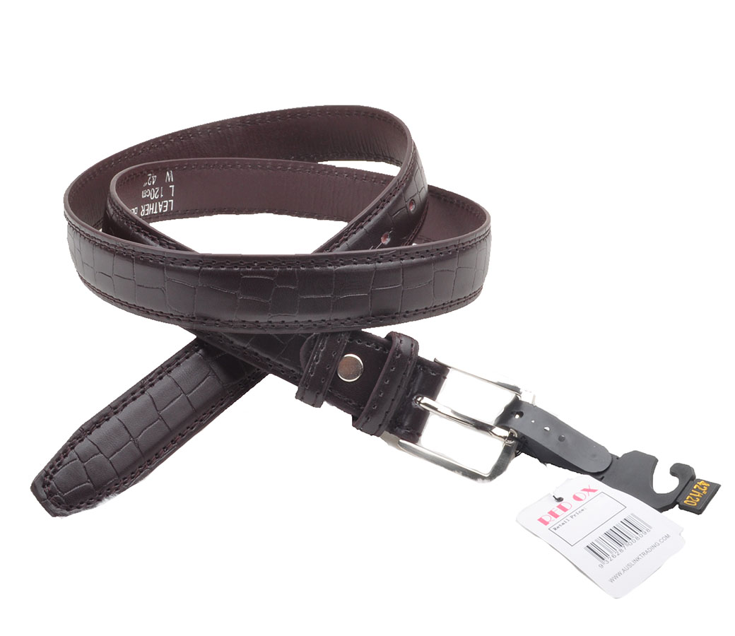 Belts 3.0cm Brown BLT1109-2