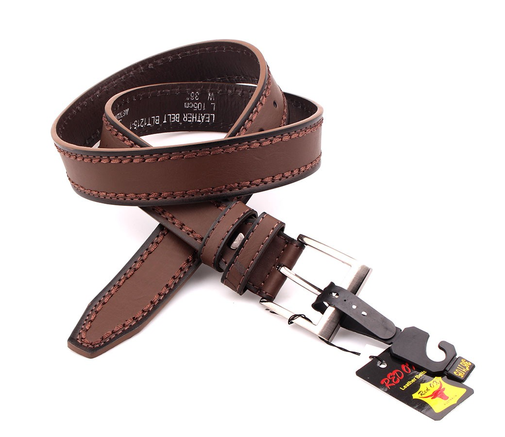 Belts 3.5cm Brown BLT1215-1