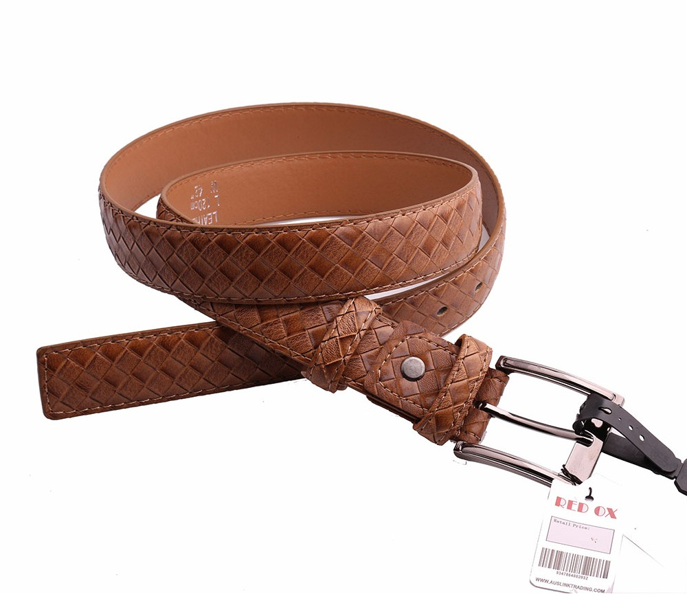 Belts 3.5cm Brown BLT1220-2
