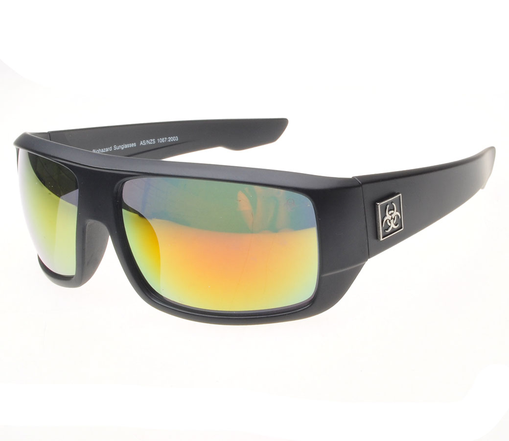 Biohazard Sunglasses BIO005