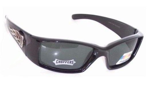 Choppers Polarized Sunglasses CHOP010P