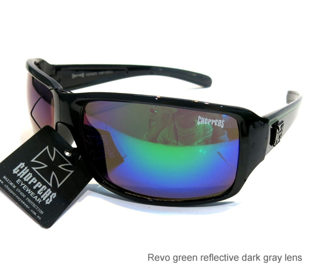 Bulk Buy Choppers Sunglasses CHOP060-1