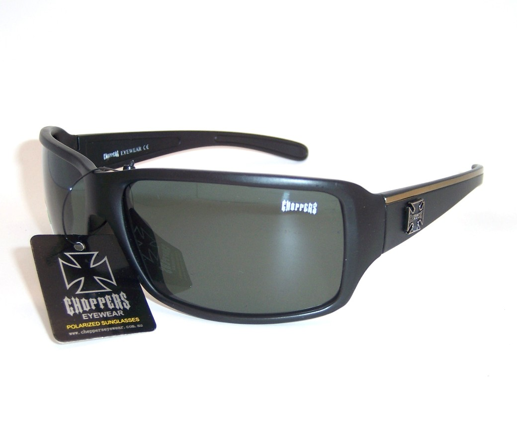 Choppers Polarized Sunglasses CHOP060PP