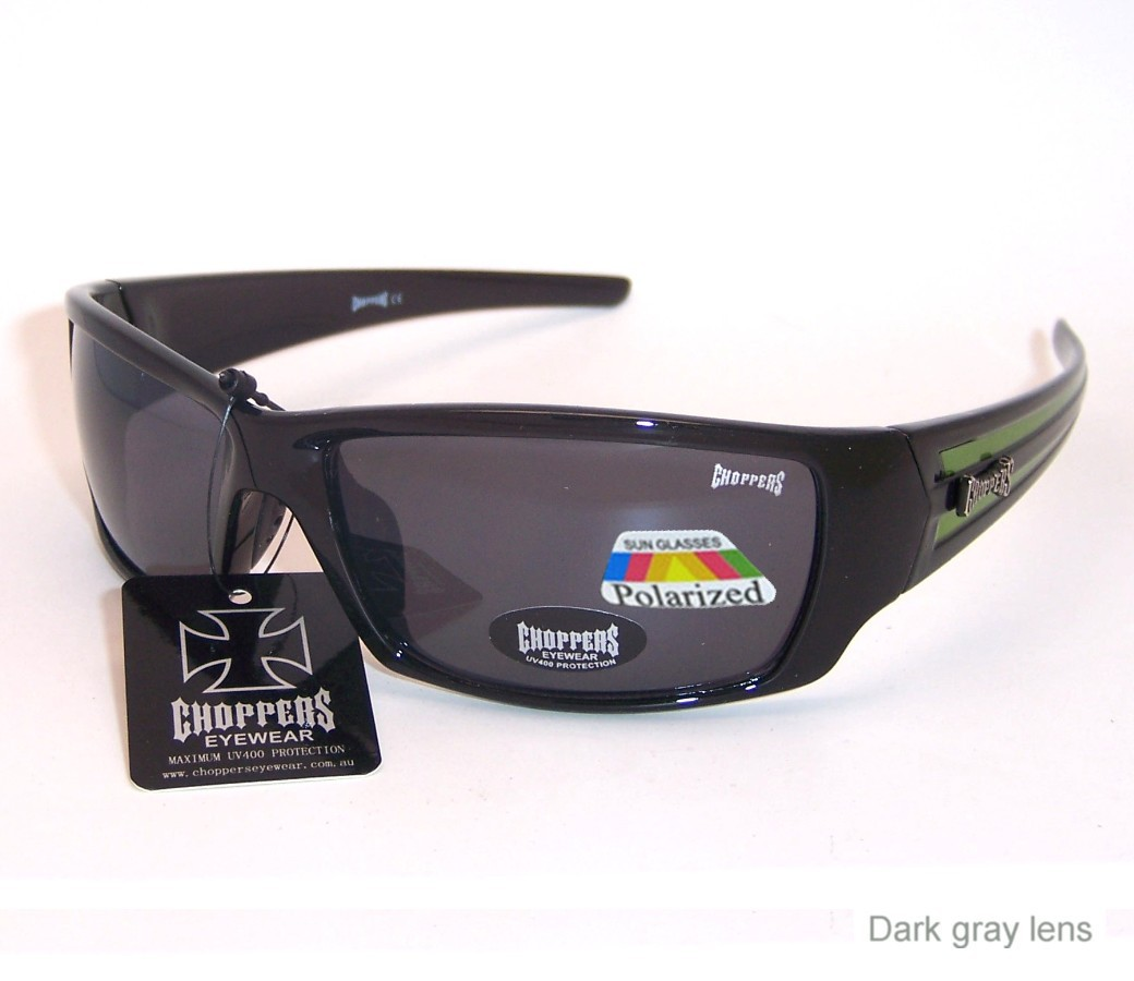 Choppers Polarized Sunglasses CHOP092PP
