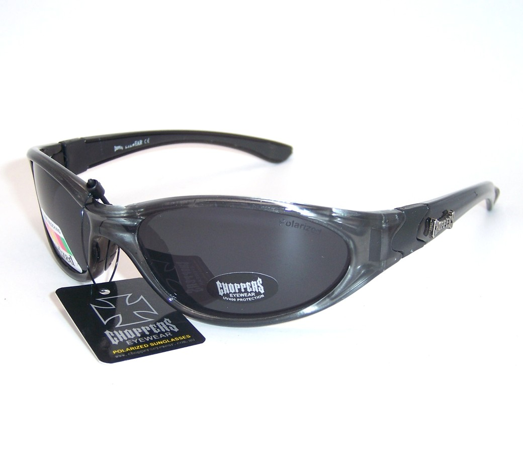 Choppers Polarized Sunglasses CHOP099PP