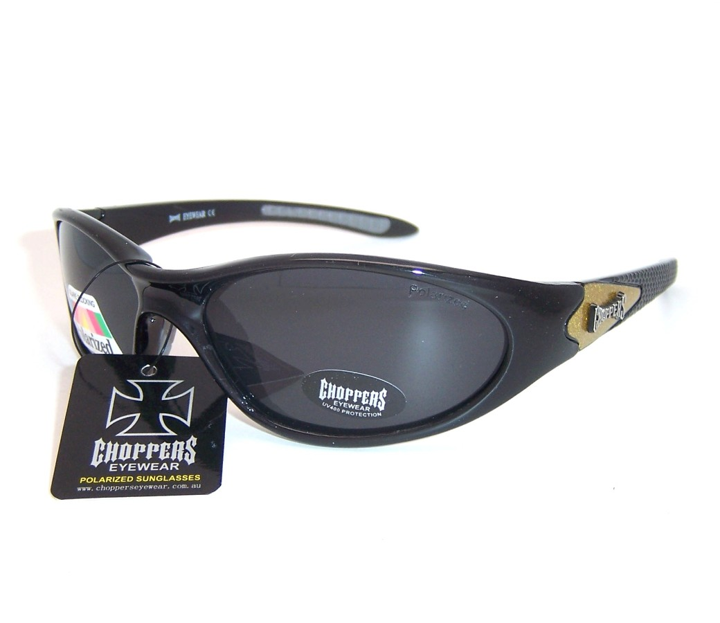 Choppers Polarized Sunglasses CHOP101PP