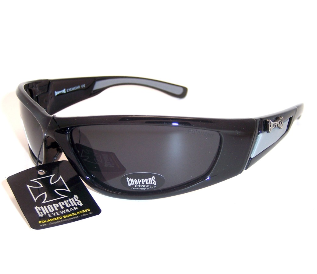Choppers Polarized Sunglasses CHOP104PP