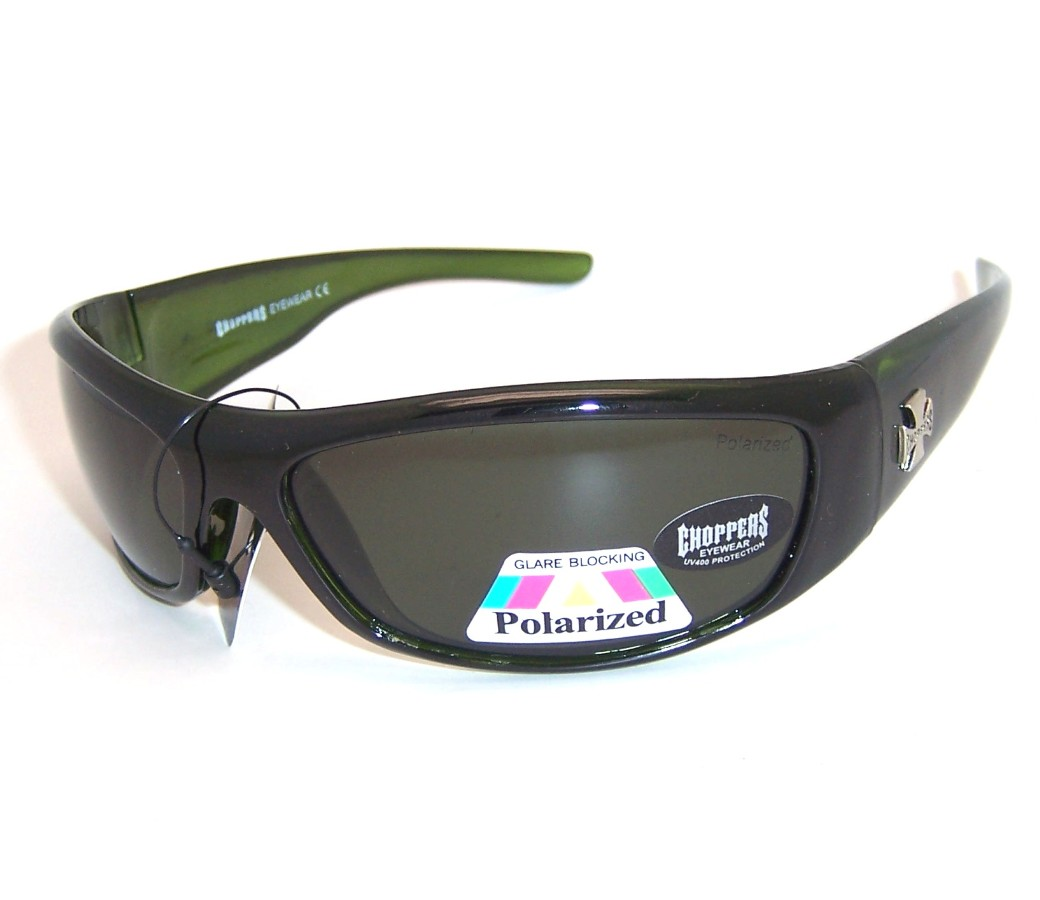 Choppers Polarized Sunglasses CHOP111PP