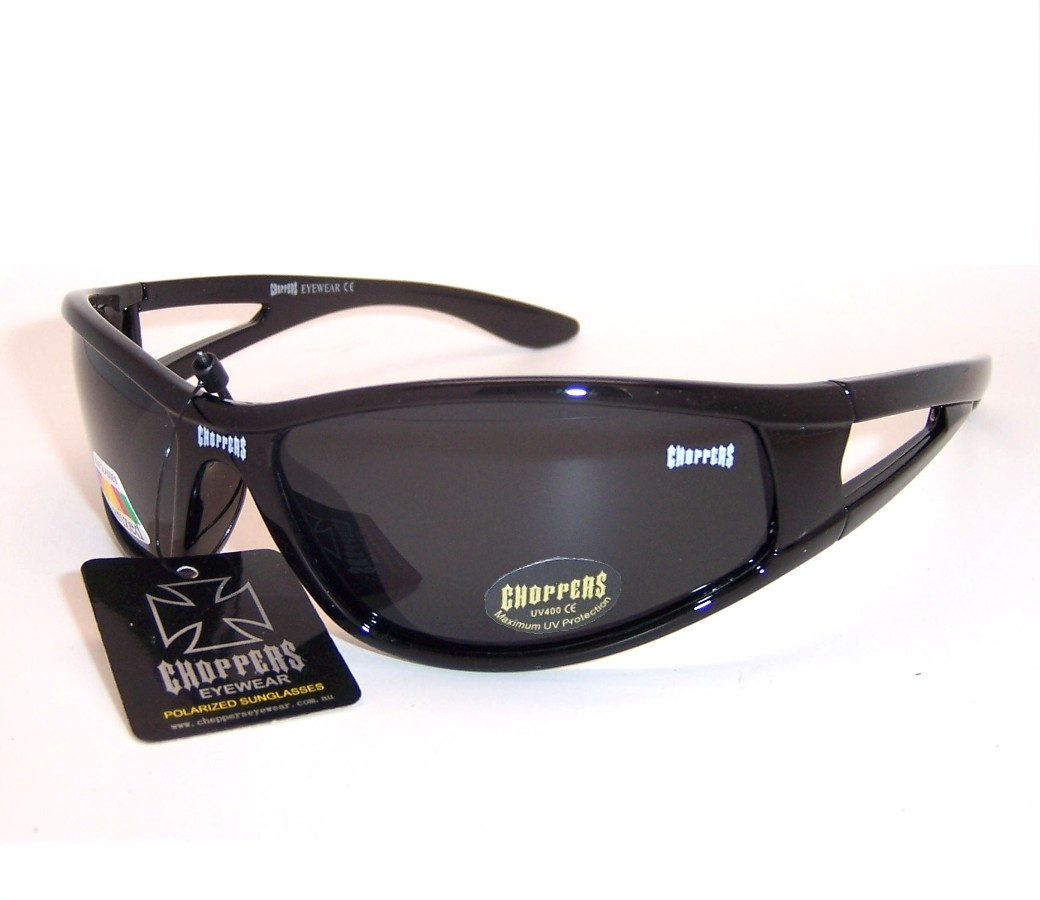 Choppers Polarized Sunglasses CHOP118PP