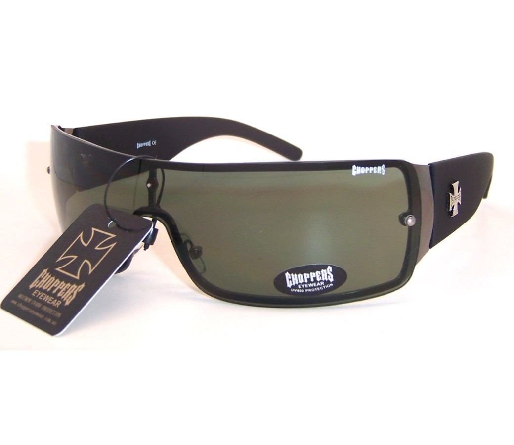 Choppers Metal Sunglasses CHOP133M