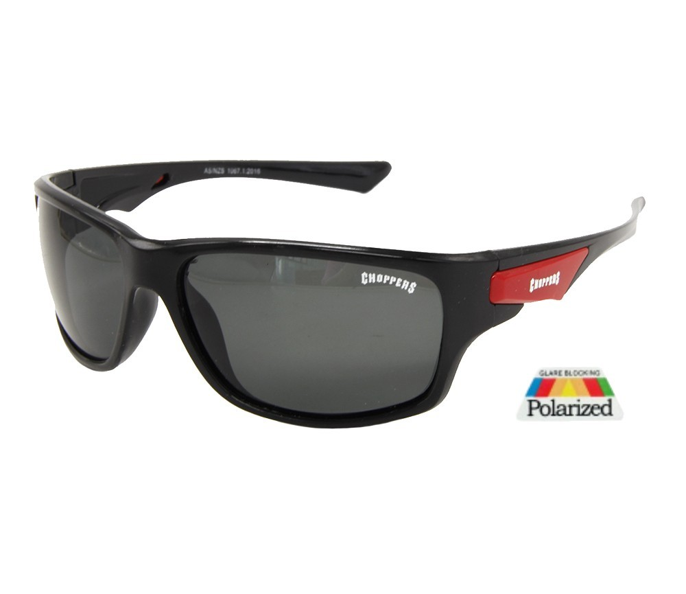 Choppers Polarized Sunglasses CHOP430PP
