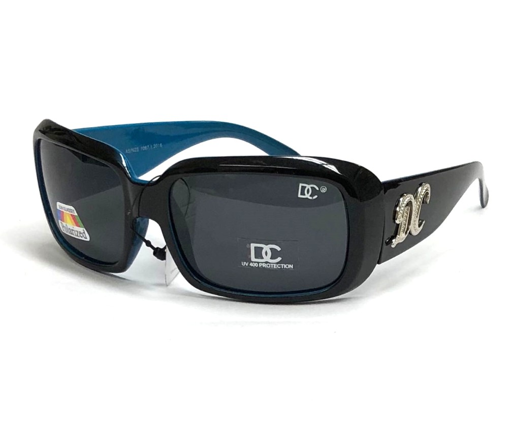 DC Polarized Fashion Sunglasses DC070PP
