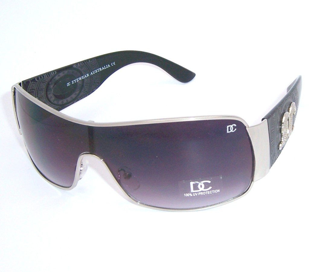 DC Sunglasses (Polycarbonate) DC079M