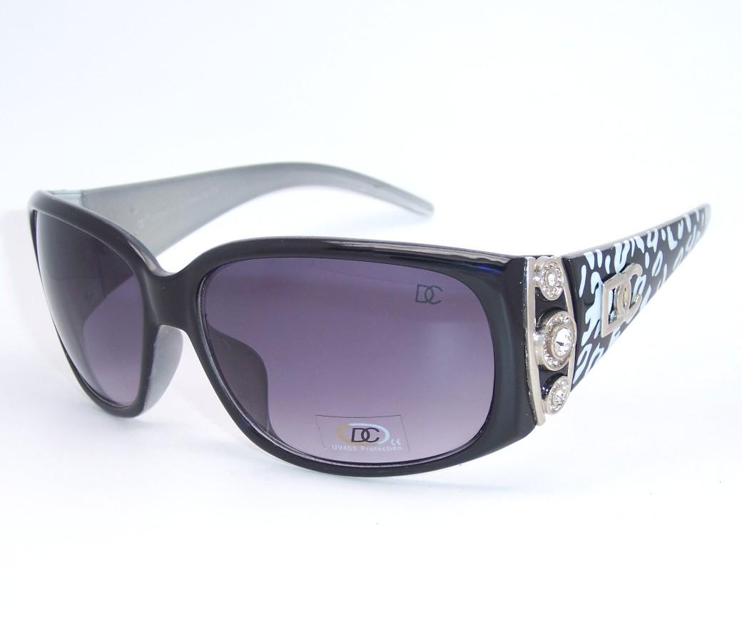 DC Rhinestone (Diamonte) Sunglasses DG089P [DG089P] - AUUSD6 ...
