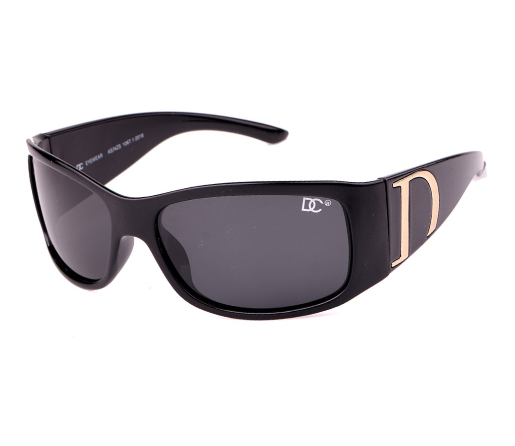 DC Polarized Fashion Sunglasses DC093PP