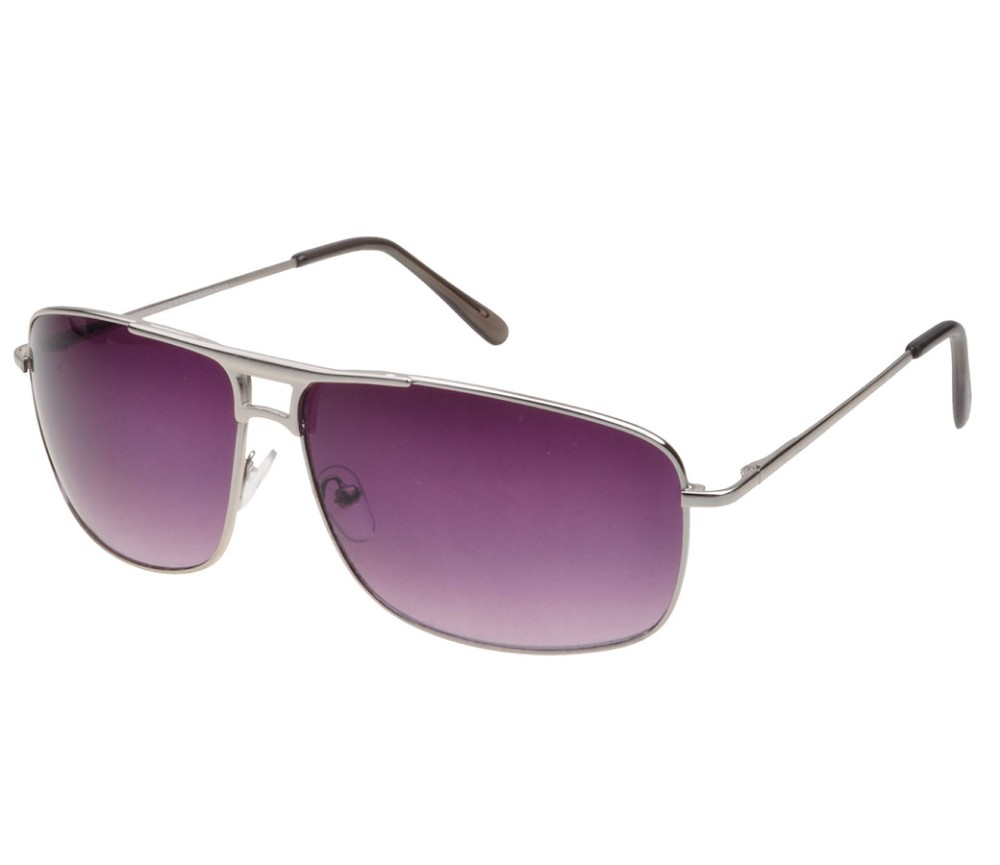 Designer Fashion Metal Sunglasses FM2108