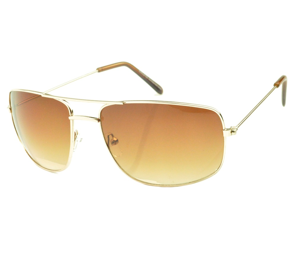 Designer Fashion Metal Sunglasses FM2120
