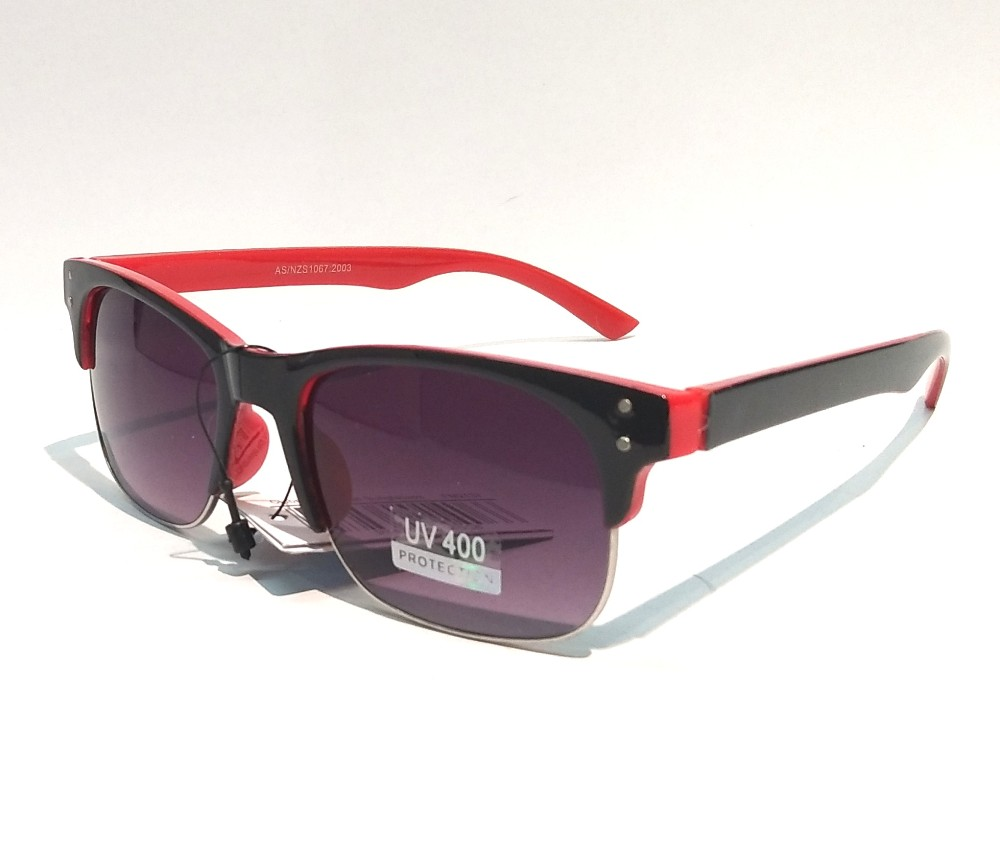 Designer Fashion Metal Sunglasses FM2137