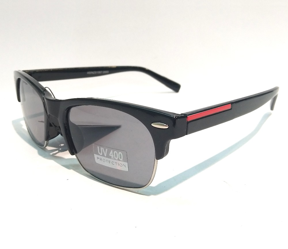Designer Fashion Metal Sunglasses FM2138-1