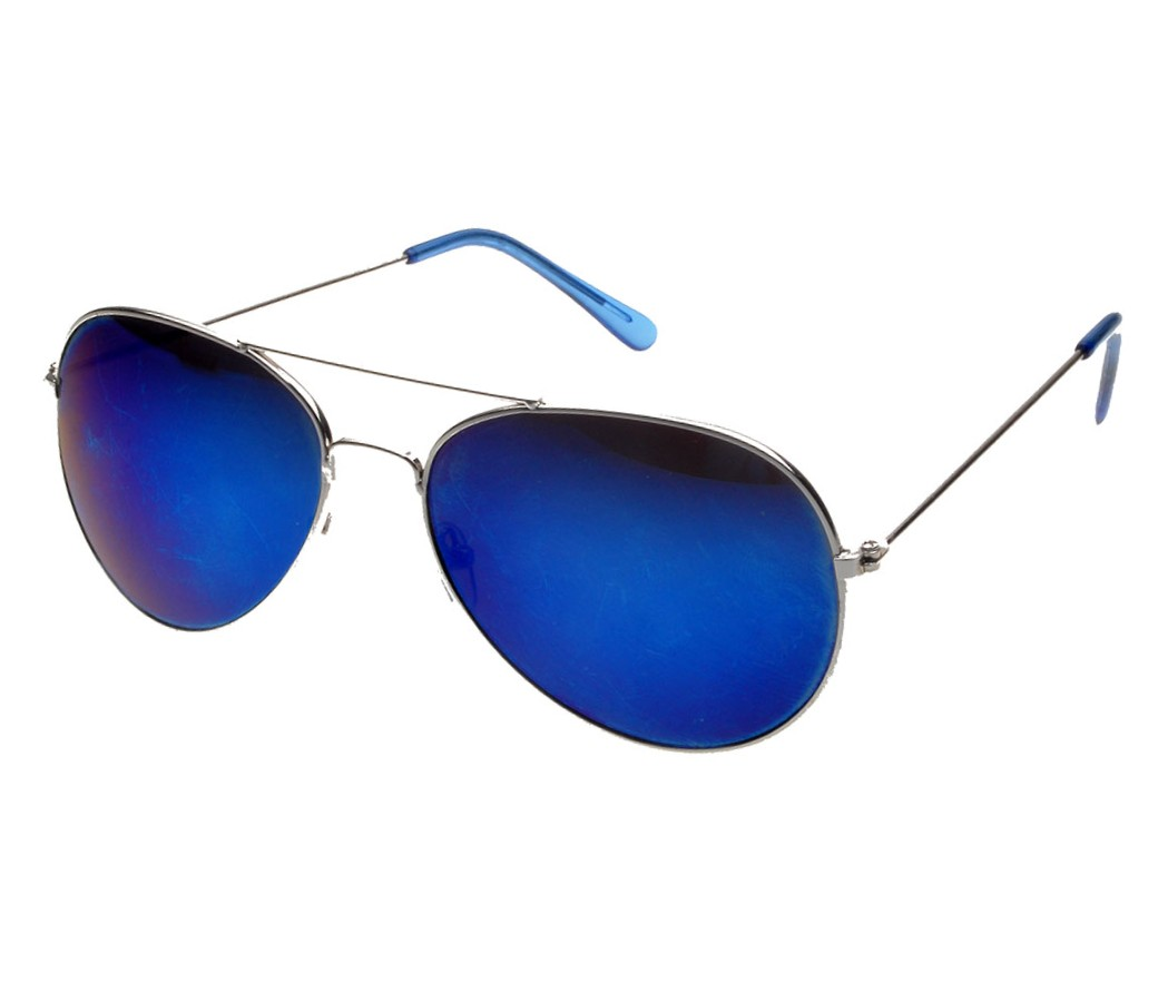 Aviator Metal Sunglasses RB002-2