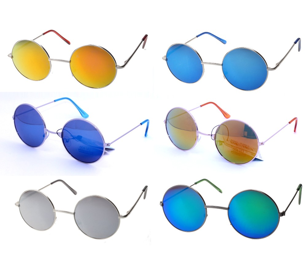 John Lennon Sunglasses - Tinted Lens Sample Pack