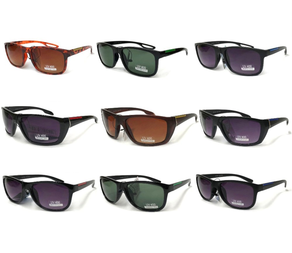 Cooleyes Fashion Unisex Sunglasses 3 Style Group FP1335/36/37