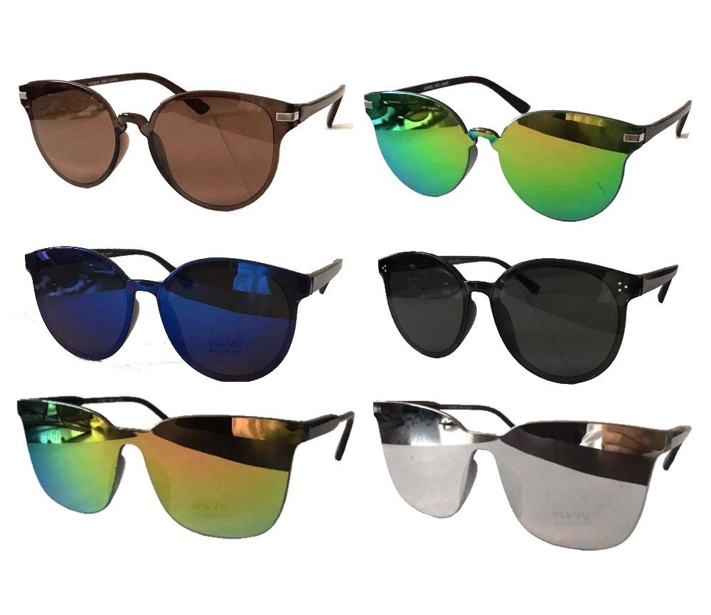 Cooeyes Fashion Sunglasses 3 Style Group FP1377/78/79-2