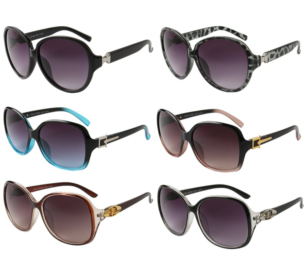 Designer Fashion Sunglasses The Noosa Collection 3 Styles FP1398/1399/1400