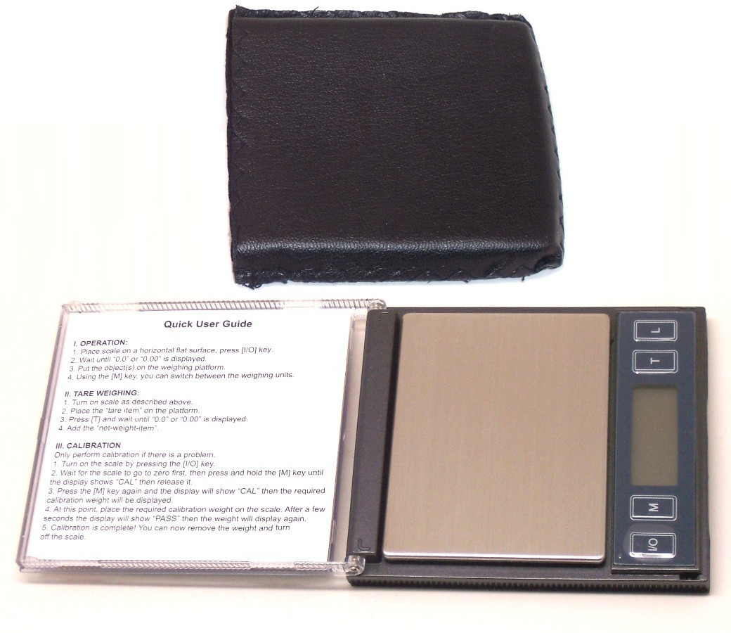 Digital Mini CD Scale with Rasta Lion cover MN-B 100g/0.01g