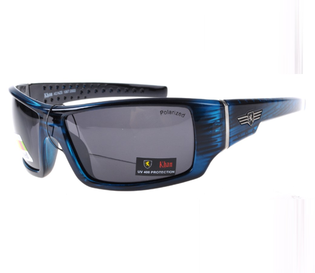 Khan Polarized Sunglasses KH1009PP