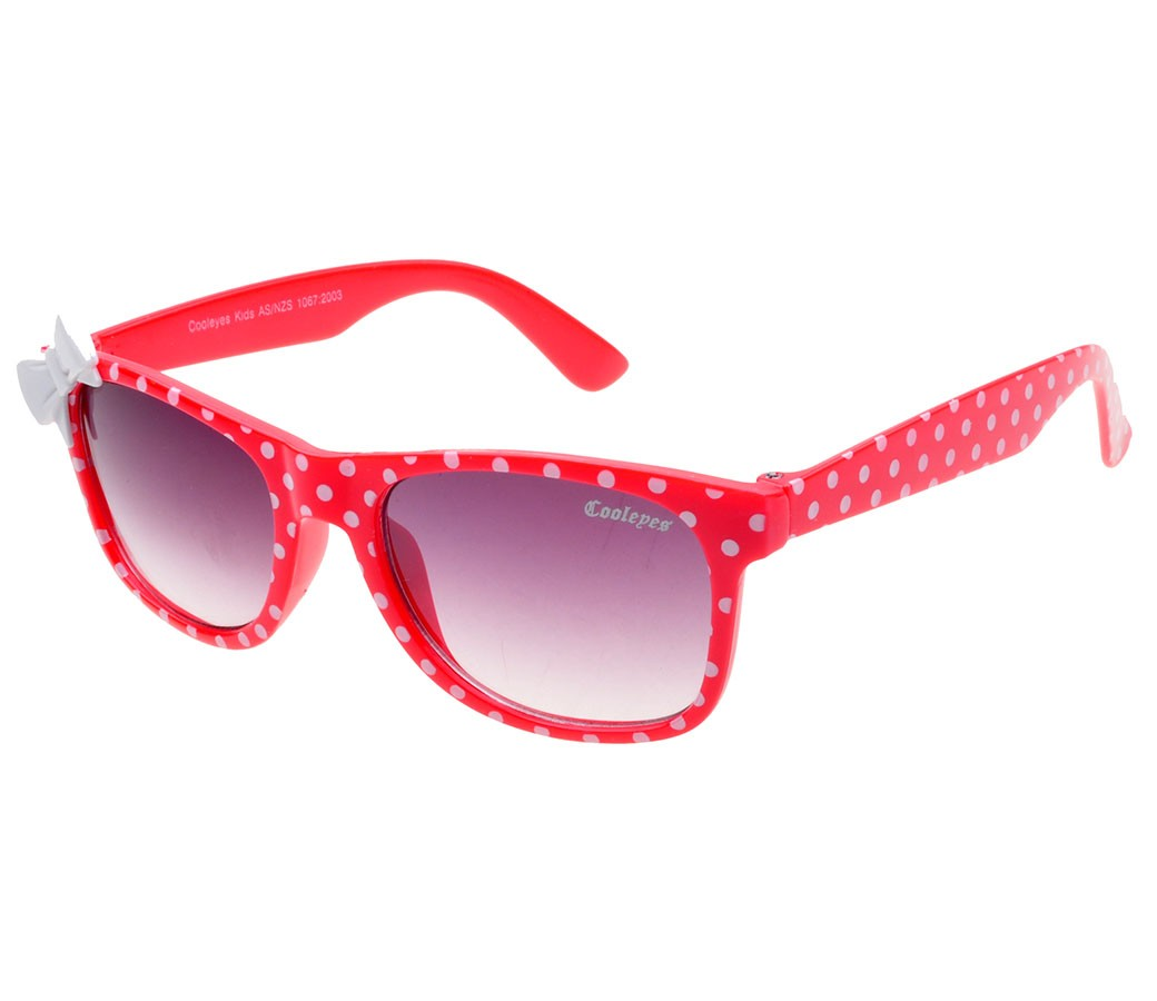 Kids Fashion Sunglasses KF7053