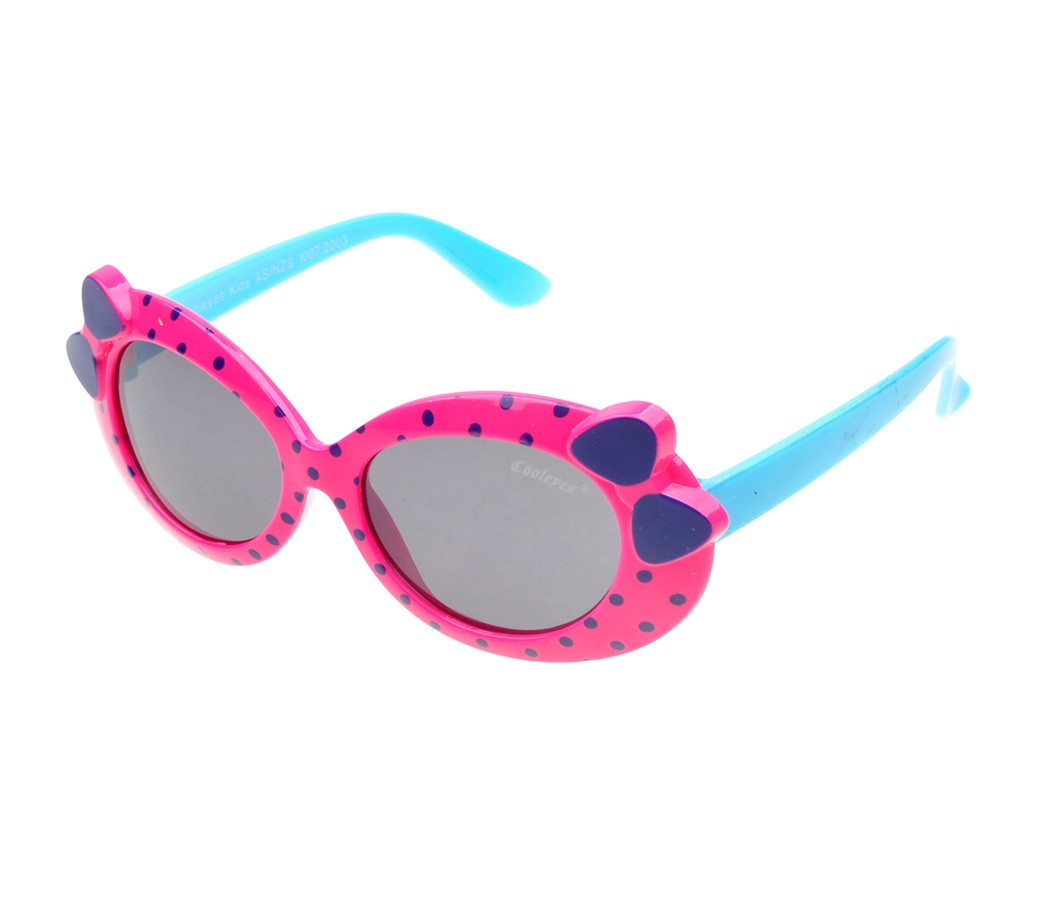 Kids Fashion Sunglasses KF7054