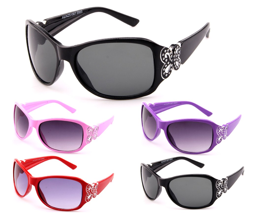 Kids Fashion Sunglasses KF7083