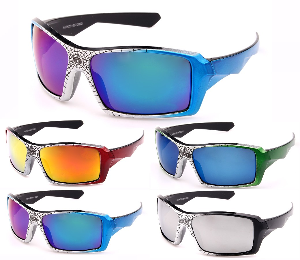 Kids Sports Sunglasses KS8066-2