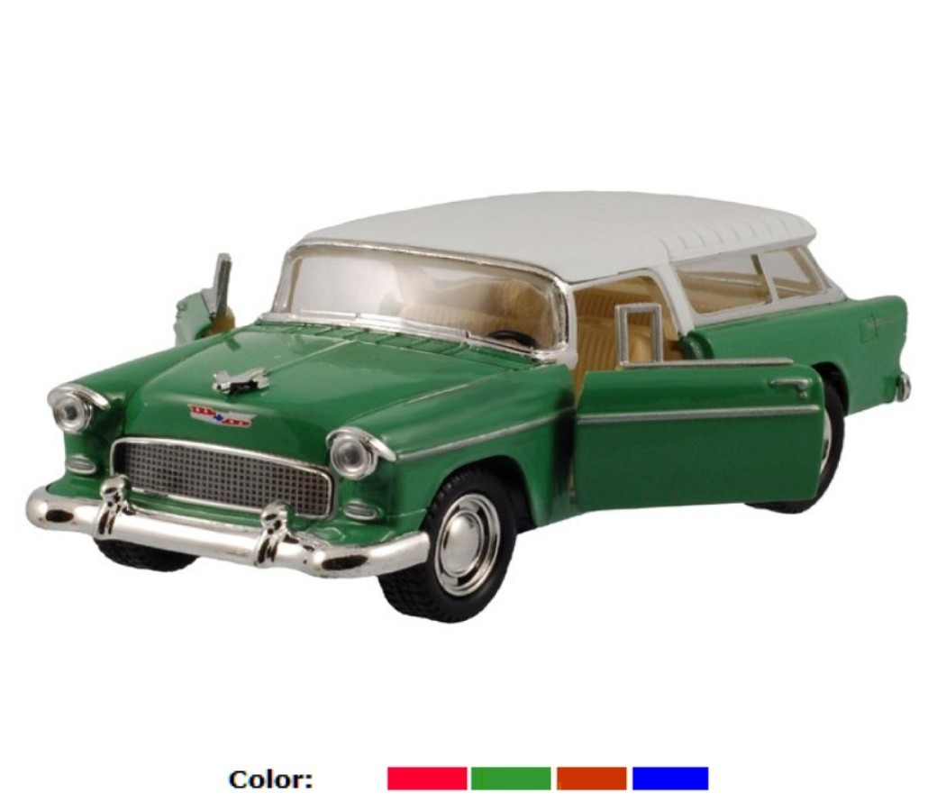 Chevy Nomad (1955) 1:40