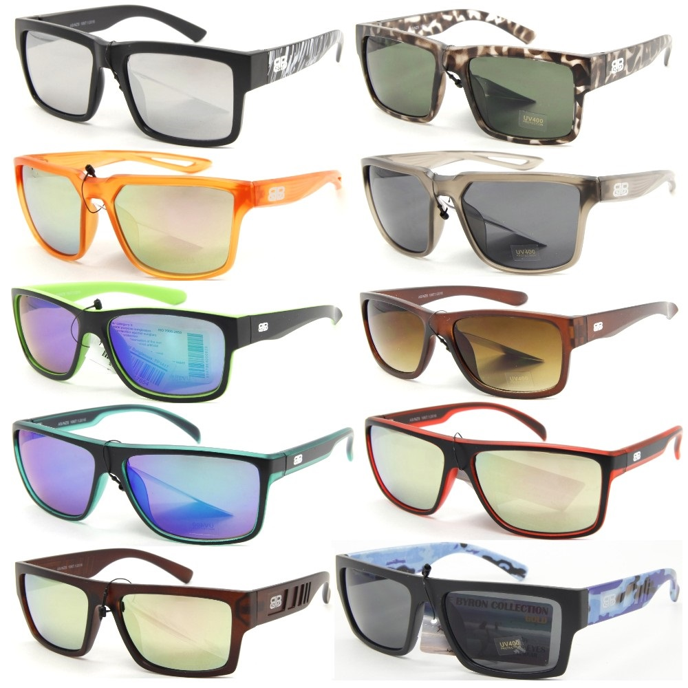 Buy 72 Pairs BB Fashion Sunglasses Package Deal with Free Soft Case