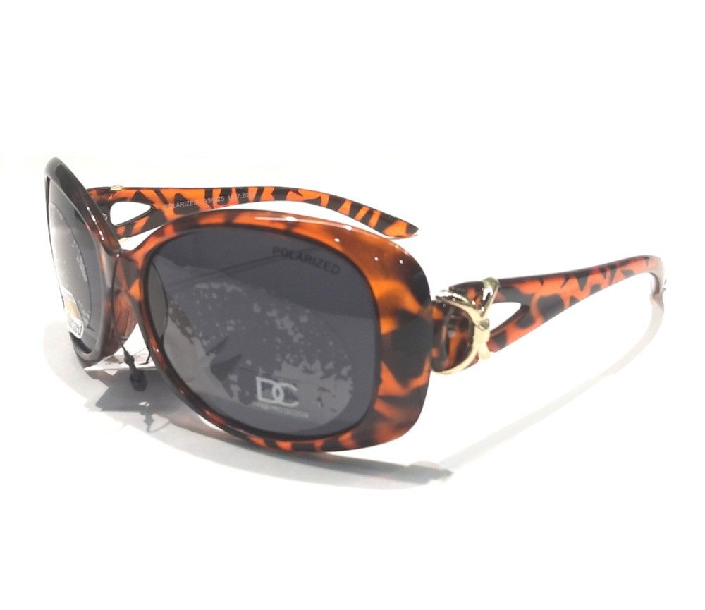 DC Polarized Fashion Sunglasses PPF5281DC