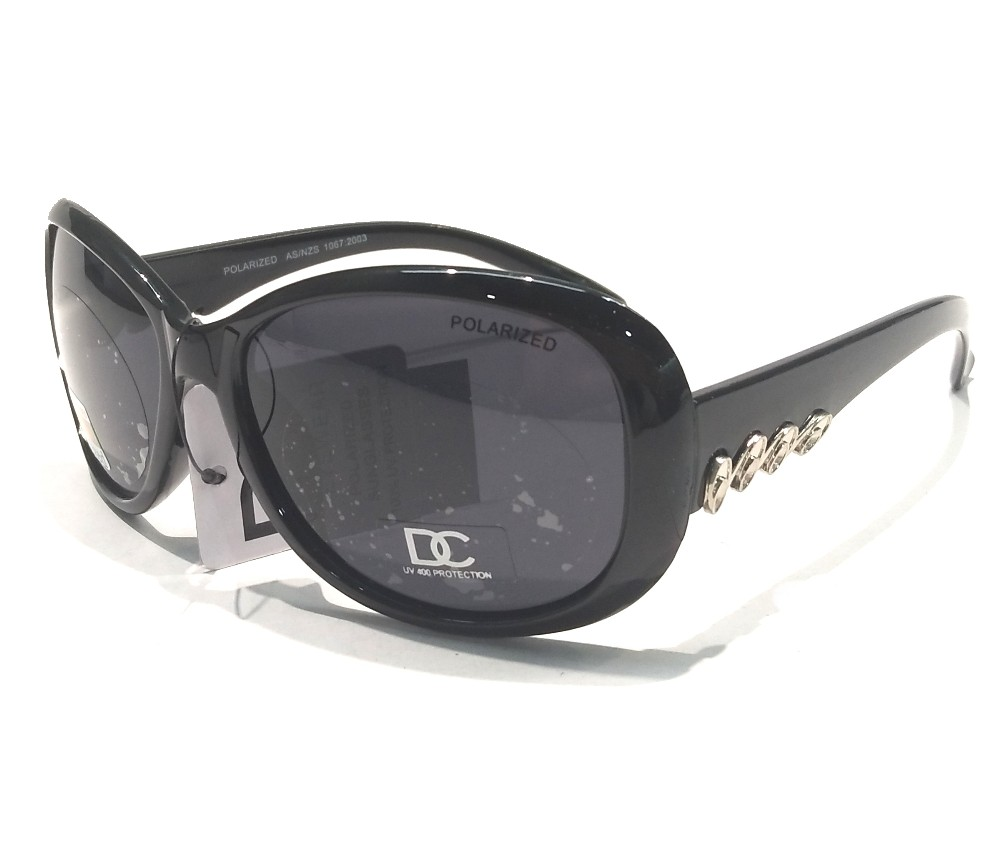 DC Polarized Fashion Sunglasses PPF5284DC