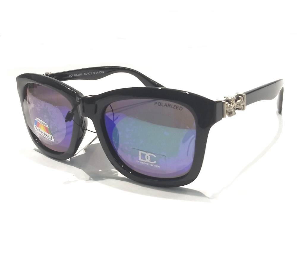 DC Polarized Fashion Sunglasses PPF5293DC-2
