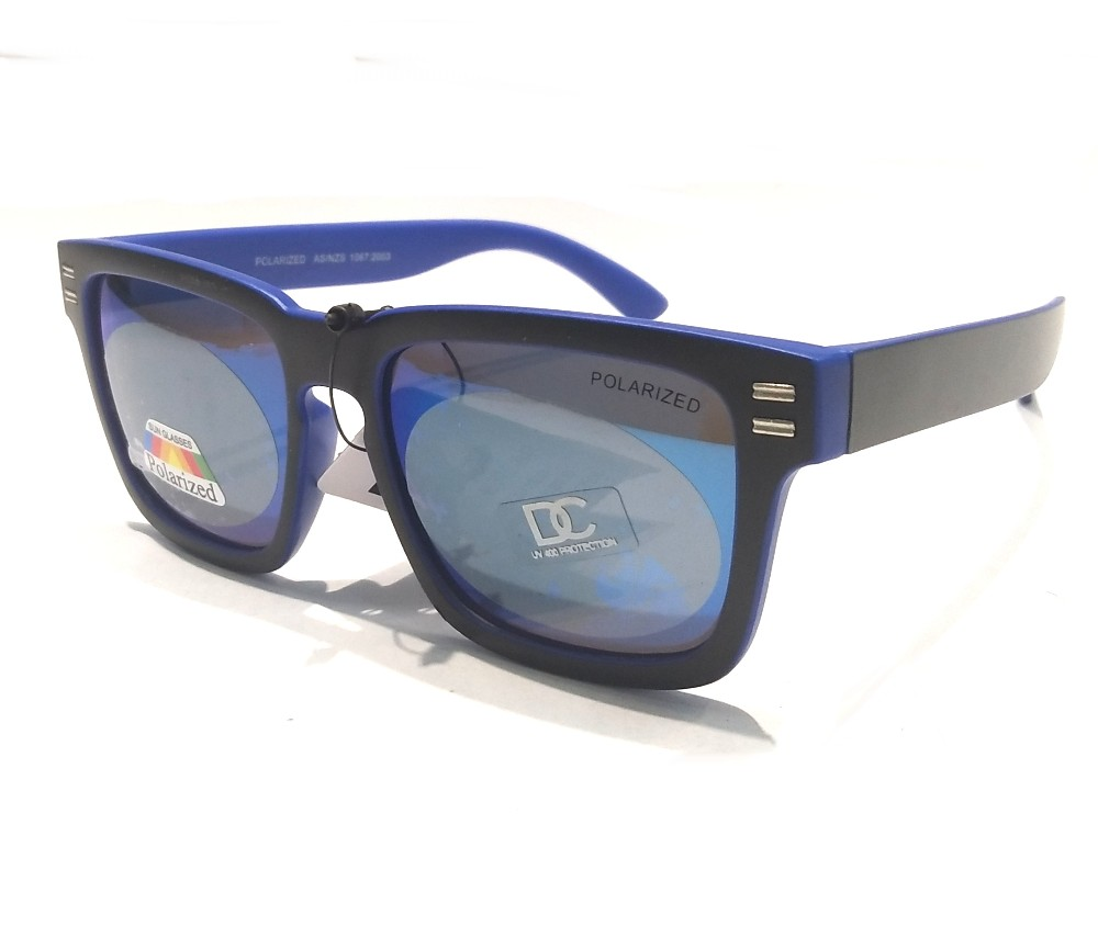 DC Polarized Fashion Sunglasses PPF5294DC-2