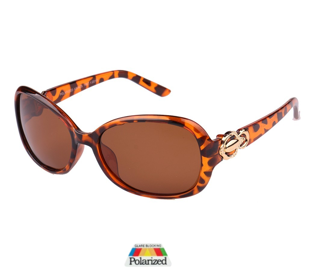 Dynasty Fashion Polarized Sunglasses PPF5297
