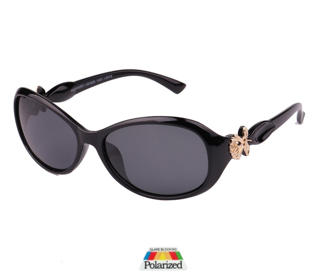 Dynasty Fashion Polarized Sunglasses PPF5299