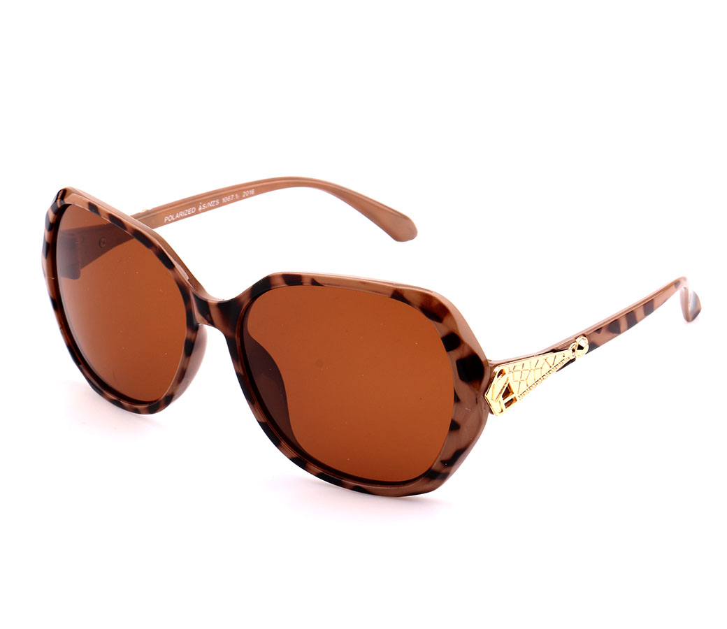 Dynasty Fashion Polarized Sunglasses PPF5303