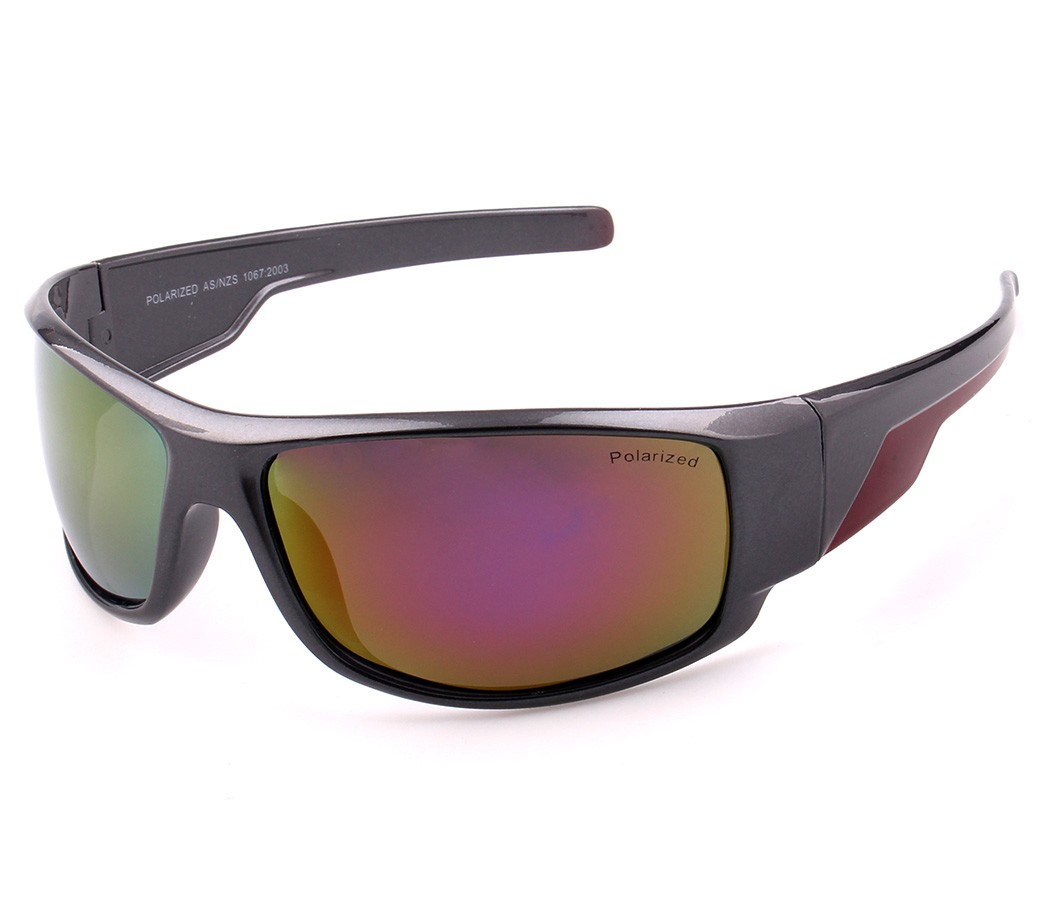 Mens Sports Polarized Sunglasses PPS5301
