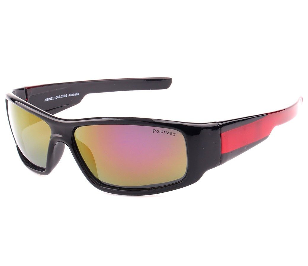 Mens Sports Polarized Sunglasses PPS5304