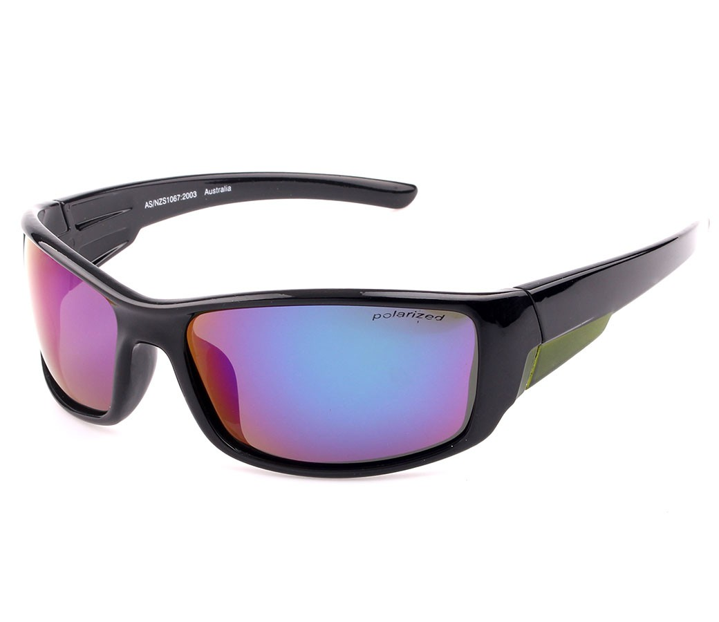 Mens Sports Polarized Sunglasses PPS5309