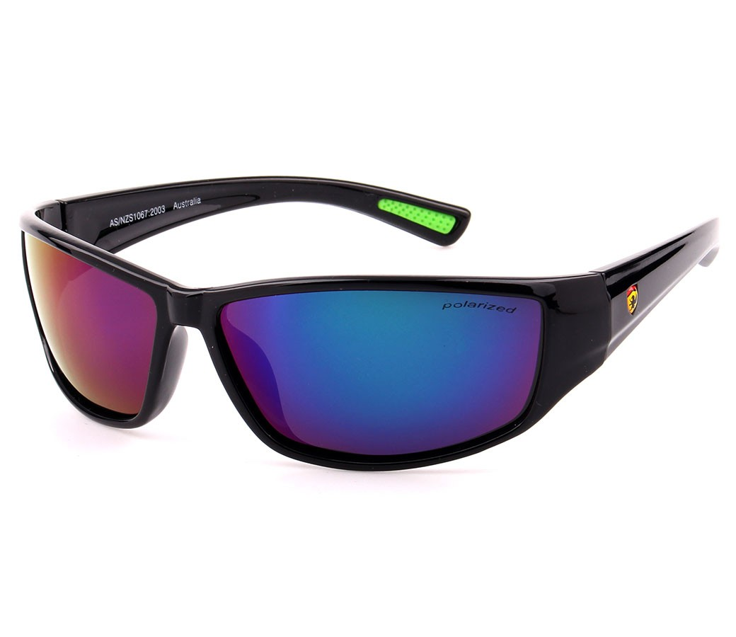 Mens Sports Polarized Sunglasses PPS5311