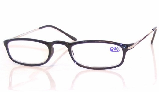 Reading Glasses Spring Temple R9008
